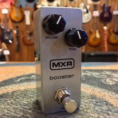 MXR BOOSTER