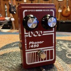 DOD PHASOR 490 1981