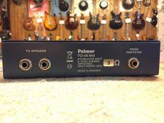 PALMER PDI06 MK II ATTENUATOR