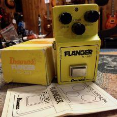 IBANEZ FL-301 FLANGER