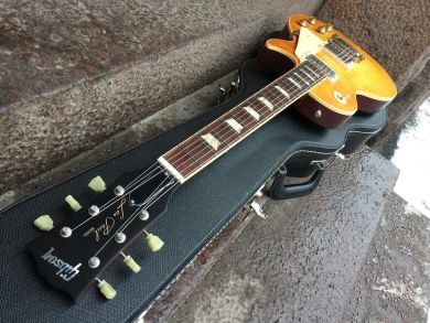 GIBSON LES PAUL STANDARD FADED 2008