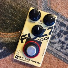 GUITARSYSTEMS FUZZTOOL JUNIOR 2012