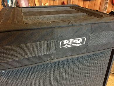 MESA/BOOGIE FORMULA PRE & 20/20 DYNA WATT POWER AMP