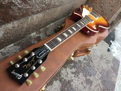 GIBSON LES PAUL TRADITIONAL 2016