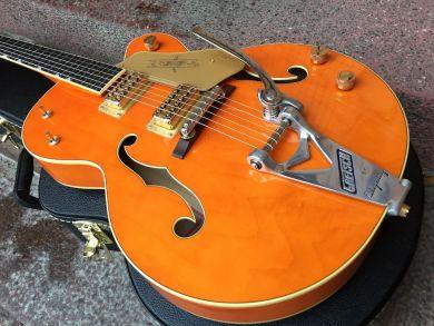 GRETSCH 6120-1959 CHET ATKINS HOLLOWBODY 2009