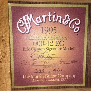 MARTIN 000-42EC 1995