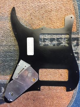 WARMOTH STRAT PICKGUARD