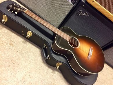 GIBSON 1928 BLUES TRIBUTE 2014
