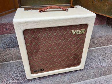 VOX AC15H1TV COMBO 2007