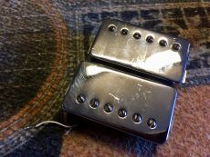 NO NAME HUMBUCKER SET