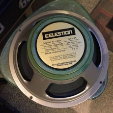 "CELESTION G12M 12"" REISSUE"