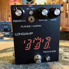 LONGAMP ROXANNE FLANGE/MATRIX