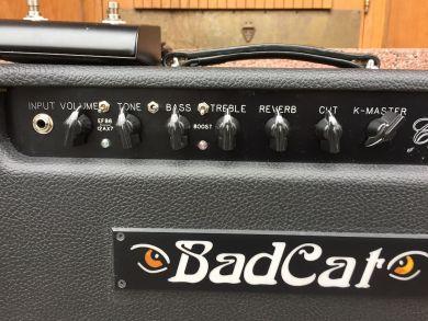 BAD CAT CUB III 40R HEAD