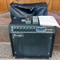 MESA/BOOGIE MK III 1985