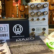 WALRUS AUDIO MAKO D1 DIGITAL STEREO DELAY