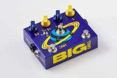 JAM PEDALS BIG CHILL TREMOLO
