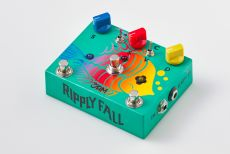 JAM PEDALS RIPPLY FALL CHORUS-VIBRATO-PHASER