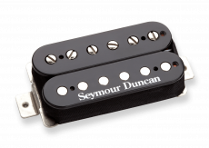 SEYMOUR DUNCAN SH-2 JAZZ NECK BLACK Oulu