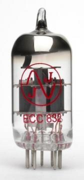 JJ ECC832/12DW7