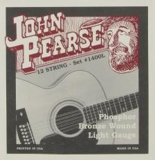 John Pearse 1400L 12-STRING Oulu