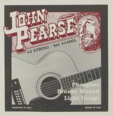 John Pearse 1400L 12-STRING