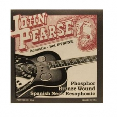 John Pearse 790NR Spanish Neck Resophonic