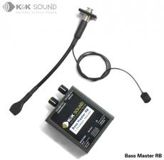 K&K Bassmaster Rockabilly Plus System  Oulu