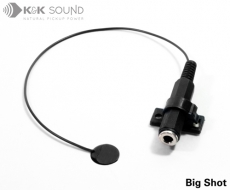 K&K BIG SHOT EXTERNAL PICKUP