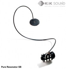 K&K Pure Resonator SB Oulu