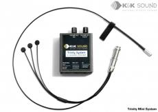 K&K TRINITY PRO MINI SYSTEM