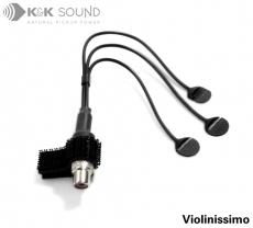 K&K Violinissimo Oulu