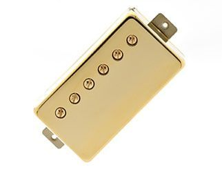 LOLLAR IMPERIAL NECK, GOLD, 4 COND