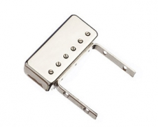 LOLLAR JOHNNY SMITH HUMBUCKER, NICKEL, NECK MOUNT