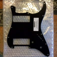 LOLLAR STRAT PICKGUARD FOR GOLDFOILS