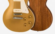 GIBSON HISTORIC ´56 LES PAUL GOLDTOP VOS