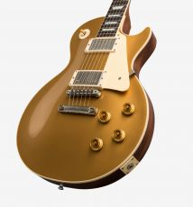 GIBSON HISTORIC ´57 LES PAUL GOLDTOP VOS