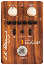 L.R. BAGGS ALIGN SERIES EQUALIZER