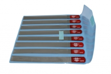 Nut File Set