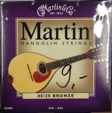 MARTIN M400 80/20 Bronze Oulu