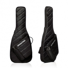 MONO CASE GUITAR SLEEVE ELECTRIC (JET BLACK) Oulu
