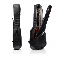 MONO CASE VERTIGO ACOUSTIC DREADNOUGHT (JET BLACK) Oulu