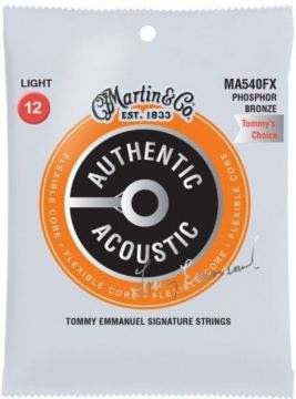 MARTIN MA540FX LIGHT TOMMY´S CHOICE 12-54 Oulu