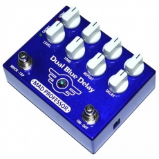 MAD PROFESSOR DUAL BLUE DELAY Oulu