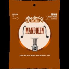 Martin Retro Mandolin Strings M465 Medium Oulu