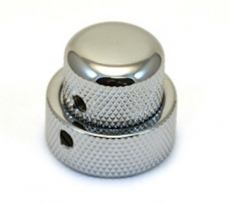 Concentric Knobs Chrome  Oulu