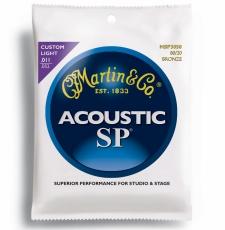 MARTIN MSP3050 11-52 Oulu