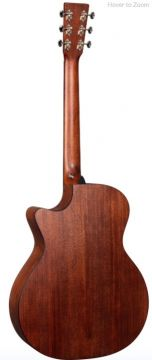 Martin GPC-16E Mahogany Guitar