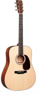 Martin D-16E Mahogany Guitar
