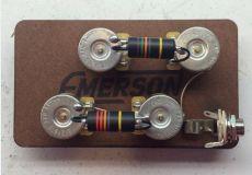 EMERSON CUSTOM TELECASTER DELUXE PREWIRED KIT