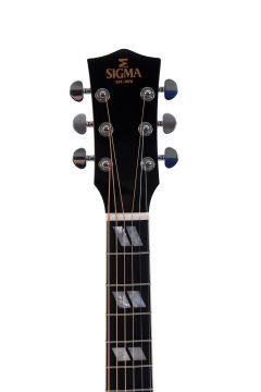 SIGMA DA-SG7+